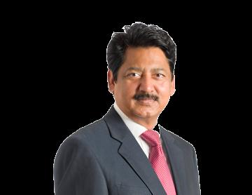 Image of Dr. Sanjay Chaudhary