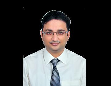 Image of Dr. Amit Prakash