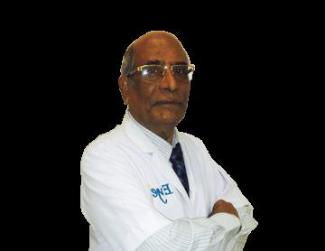 Image of Dr. B. S. Goel