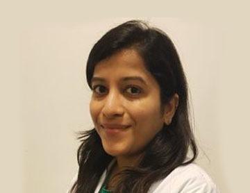 Image of Dr. Anika Gupta