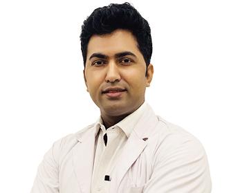 Image of Dr. Anurag Shandil