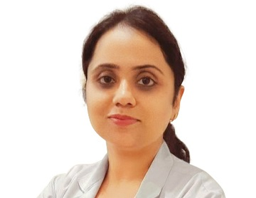 Image of Dr. Nishtha Khurana