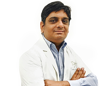 Image of Dr. Ankur Aggarwal