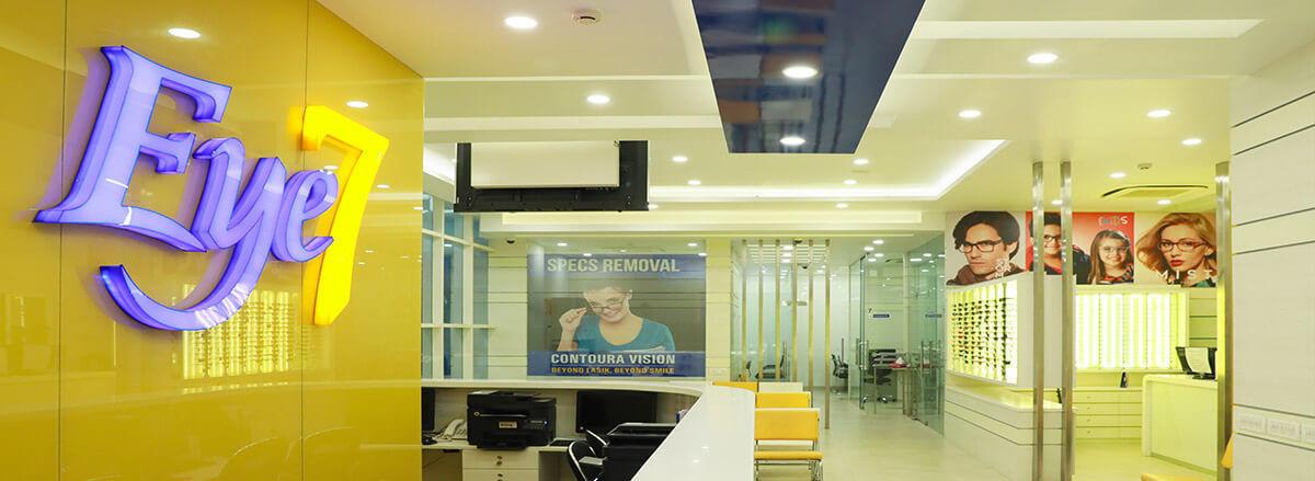 South Delhi ICL Surgery