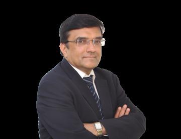 Image of Dr. Ajay Aurora