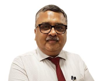 Image of Dr. Deepak Kumar Gupta