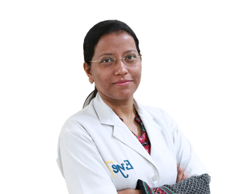 Image of Dr. Hema Mehra