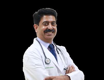 Image of Dr. Neeraj Sanduja