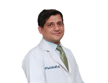 Image of Dr. Pawan Gupta