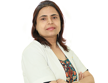 Image of Dr. Reena Tyagi