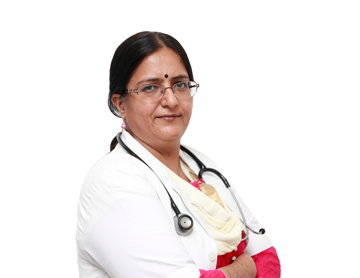 Image of Dr. Sunita Lulla
