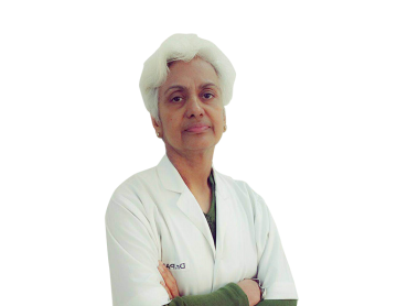 Image of Dr. Kiran Tandon