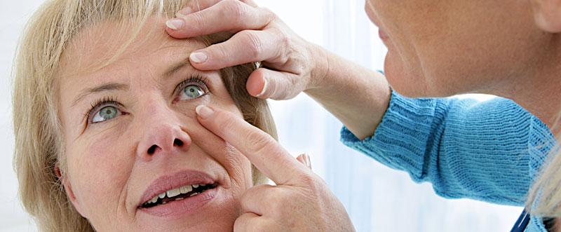आंखों को स्वस्थ रखने के गुण