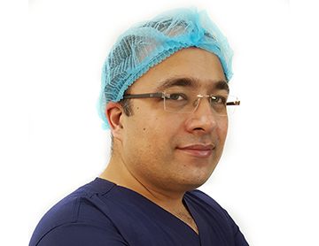 Image of Dr. Nikhil Dhingra
