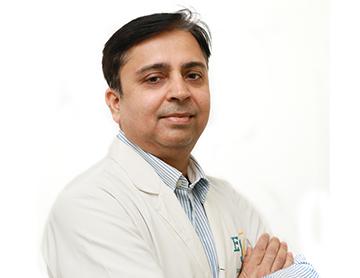 Image of Dr. Rajesh Ranjan