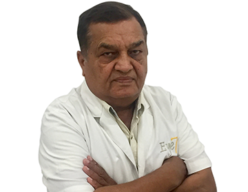 Image of Dr. Subash Madan